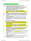 CMNS 210 Chapter Notes -Social Hygiene Movement, Educational Film, Liberal Democracy