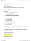 GG101 Study Guide - Quiz Guide: Geostrophic Wind, Thermometer, Warm Front