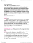 PSYC 320 Chapter Notes - Chapter 13: Laxative, Syphilis, Social Class