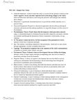 PSY210H5 Chapter Notes - Chapter 1: Social Learning Theory, Psy, Behaviorism