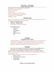 CHYS 2P15 Lecture Notes - Bipolar Disorder, Term Paper, Schizophrenia