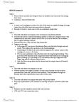 BIOC19H3 Lecture Notes - Lecture 11: Dna Virus, Fire Retardant, Blood Vessel