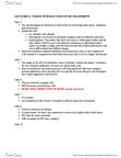BIOC19H3 Lecture Notes - Lecture 6: Petri Dish, Bronchus, Lysis