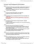 BIOC19H3 Lecture Notes - Corpus Allatum, Rhodnius Prolixus, Ecdysone