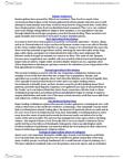 A Summary of ENVS 1000 (Term 1).docx