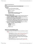 Exam Review Womens & Gender Studies!