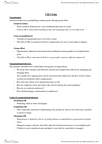 MGHB02H3 Chapter Notes -Human Relations Movement, Hawthorne Effect, Human Resource Management