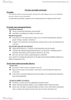 MGHB02H3 Chapter Notes -Organizational Behavior, Job Satisfaction, Organizational Learning