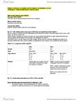 BIOLOGY 1P03 Lecture Notes - Start Codon, Transfer Rna, Ribosomal Rna