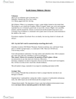 EARTHSC 1G03 Study Guide - Midterm Guide: Geologic Time Scale, Tectonic Uplift, Radioactive Decay