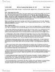 POLS 2900 Study Guide - Final Guide: Aviva Centre, Social Inequality