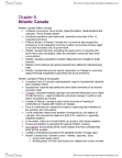 Geography 2010A/B Lecture Notes - Sydney Tar Ponds, Highland Clearances, Central Canada