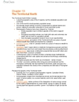 Geography 2010A/B Lecture Notes - Megaproject, Interior Plains, Oil Reserves