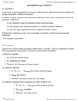 PHL 302 Lecture Notes - Malice Aforethought, Deductive Reasoning, Logical Reasoning