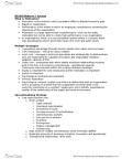 BU288 Study Guide - Midterm Guide: Achievement Orientation, Motivation, Job Satisfaction