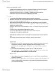 BIO203H5 Lecture Notes - Meristem, Root Cap, Gas Exchange