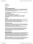 Psychology 2115A/B Chapter Notes - Chapter 1: Information Processing, Psych, Reductionism