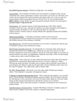 LABRST 1A03 Study Guide - Final Guide: Rand Formula, Second Industrial Revolution, War Bond