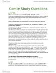 SOCB42H3 Study Guide - Sociological Inquiry, Scientific Method, Historical Method