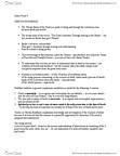 RELI 2732 Lecture Notes - Bardo Thodol, Kisa Gotami, Blacklight