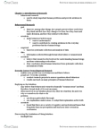 PSYC 2360 Chapter Notes - Chapter 1: American Psychological Association, Behavioural Sciences, Scientific Method