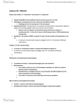 BISC 102 Study Guide - Midterm Guide: Synaptonemal Complex, Cohesin, Prophase