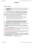 BIOL 1000 Chapter Notes - Chapter 1: Atp Synthase, Signal Transduction, Phytochrome