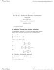 MATH135 Study Guide - Midterm Guide: Summation, Divisor