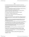 UNI101Y1 Study Guide - Erogenous Zone, Autoeroticism, Oedipus Complex