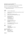 ANTHROP 2G03 Lecture Notes - Rigveda, Vritra, Trita