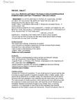 ANT100Y1 Lecture Notes - Bruno Latour, Auguste Rodin, Voyeurism