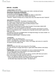 ANT100Y1 Lecture Notes - Percy Bysshe Shelley, Mary Wollstonecraft, William Godwin