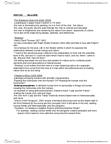 ANT100Y1 Lecture Notes - Ralph Waldo Emerson, Caspar David Friedrich, Henry David Thoreau