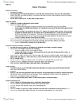 PSYCH 2H03 Lecture Notes - Subjective Constancy, Template Matching, Outline Of Object Recognition