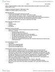 PSYCH 2TT3 Lecture Notes - Bird Migration, Seed Dispersal, Intellectual Disability