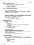 PSYCH 2TT3 Lecture Notes - Crowned Eagle, Trematoda