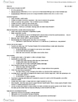 PSYCH 2TT3 Lecture Notes - Mate Choice, Lek Mating, Endangered Species
