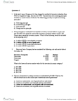 MGAB01H3 Lecture Notes - Perpetual Inventory, Accounts Payable, Weighted Arithmetic Mean