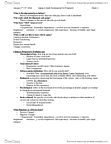 PSY313H5 Lecture Notes - Developmental Psychology, Doc Zone, Baby Boomers