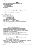 GGR107H1 Study Guide - Final Guide: Intensive Farming, Pesticide Resistance, Sustainable Agriculture