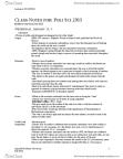 POLSCI 2J03 Lecture Notes - Economic Nationalism, Industrial Revolution, World Trade Organization