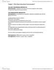 CCT200H5 Chapter Notes - Chapter 1: Guanxi, Ethnocentrism
