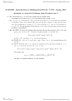 MAT102H5 Chapter Notes -Jyj, Bounded Function