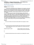 ADMS 2511 Study Guide - Final Guide: Hearing Loss, Canada Bread, Asynchronous Transfer Mode