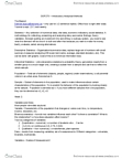 GGR270H1 Study Guide - Collectively Exhaustive Events, Statistical Hypothesis Testing, Standard Deviation