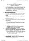 CMNS 230 Chapter Notes -Robert L. Hirsch, Horizontal Integration, Making Money