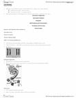 LIFESCI 3B03 Lecture Notes - Histone H2B, Phosphorylation, Methylation