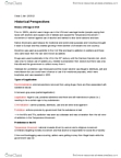PSY 215 Lecture Notes - Analgesic, Volstead Act