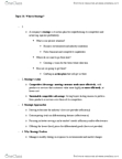 33:620:301 Study Guide - Midterm Guide: Explicit Knowledge, Human Resources, Glossary Of Chess