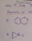 CHM243 Tutorial #2 - Aromaticity.pdf